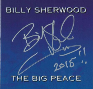 Auto-BillySherwood