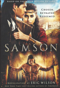 SamsonBook